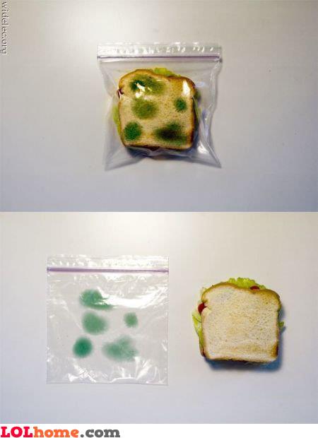 Smart trick