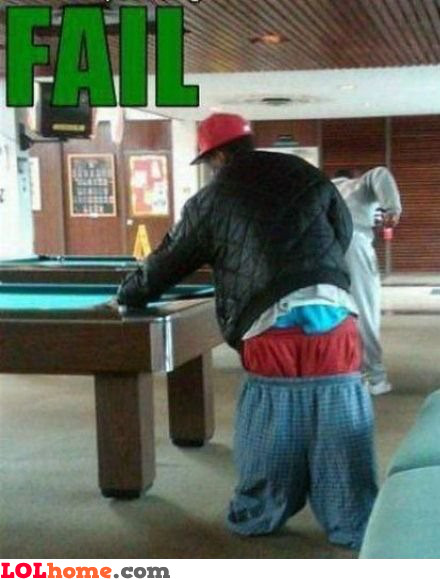 Rapper epic fail