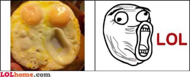 Egg Meme