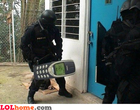 Help from Nokia