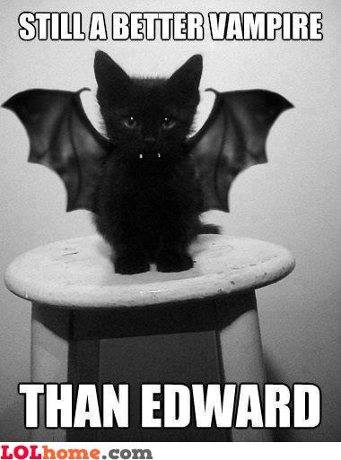 Better vampire