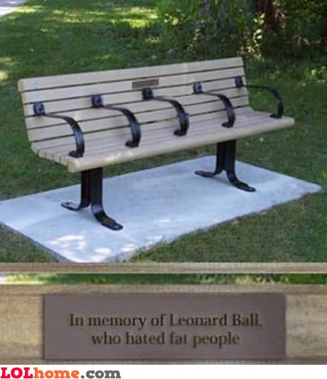 Awesome Leonard Ball