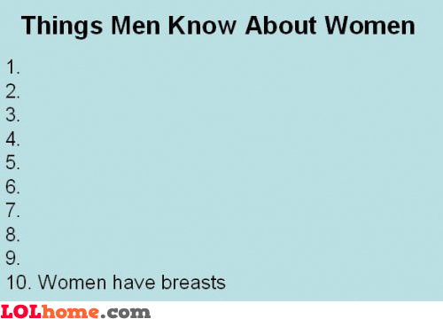 About Women