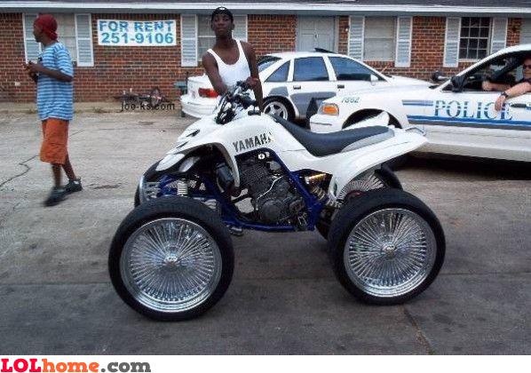 bronx bike
