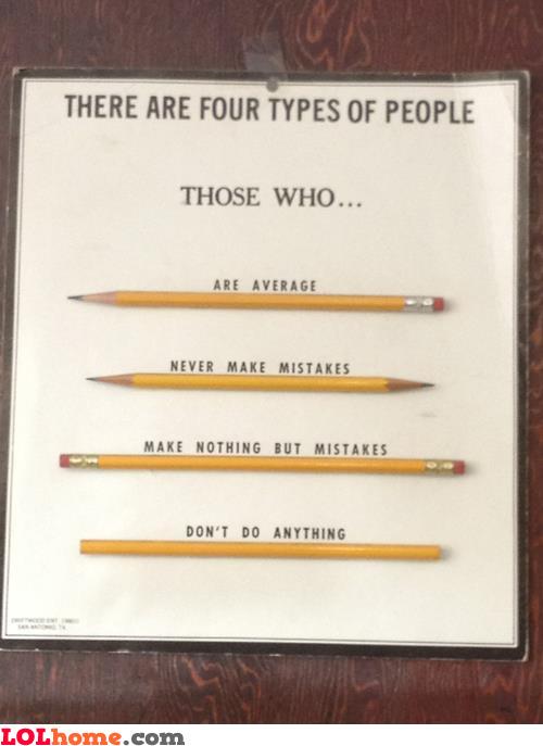 Cool analogy