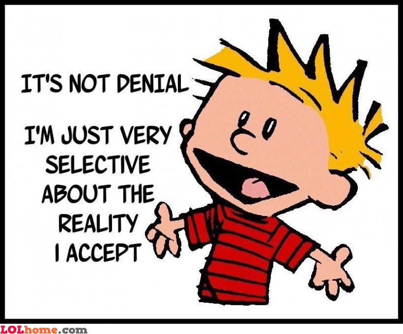 Very selective