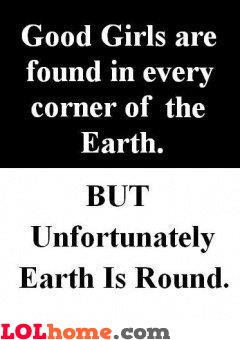 Earth corners