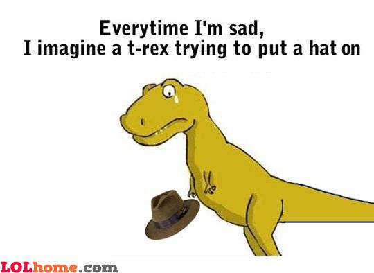 Dinosaur curse