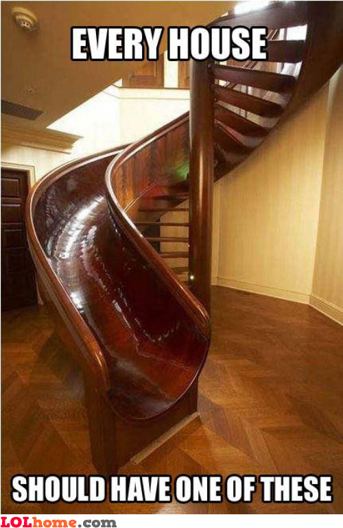 Every house should have this
