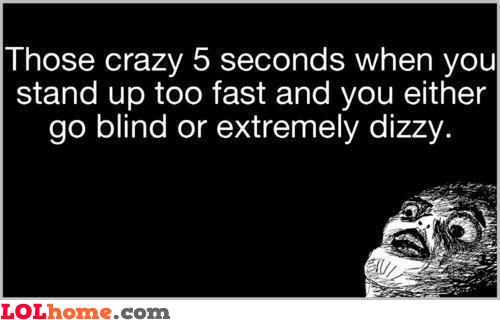 Extreme Seconds