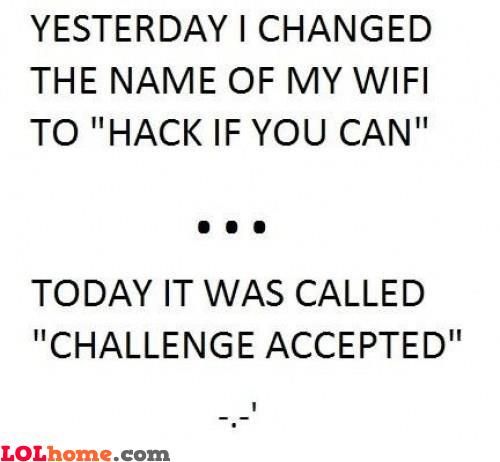 Wi-Fi Stories