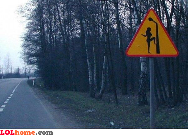 Attention. prostitutes!