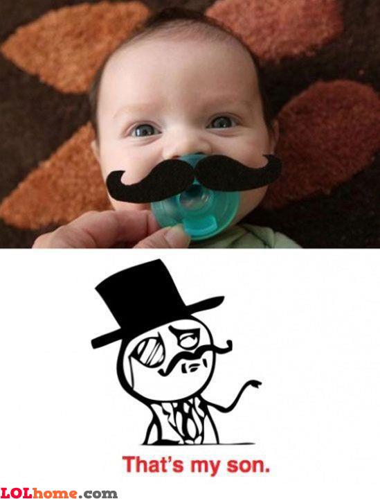 Sir Son