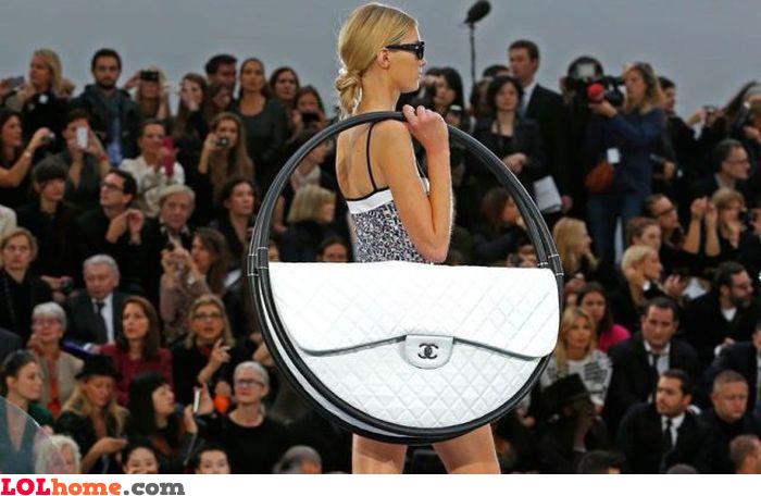 Stupid fashion
