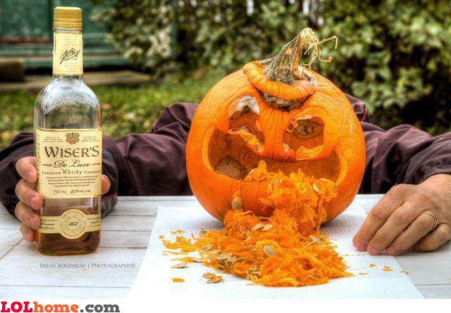 Welcome, Halloween!