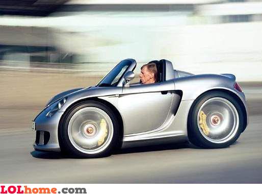 Mini GT
