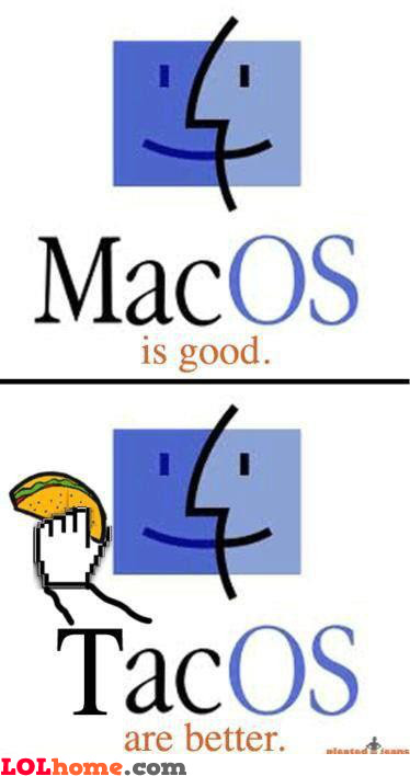 Macos and Tacos