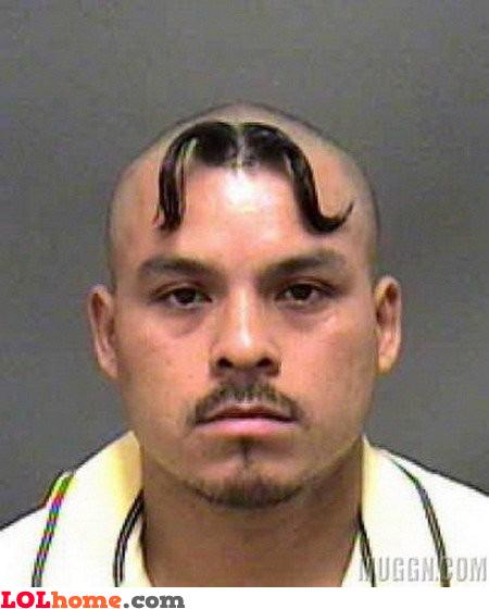 Hardcore haircut