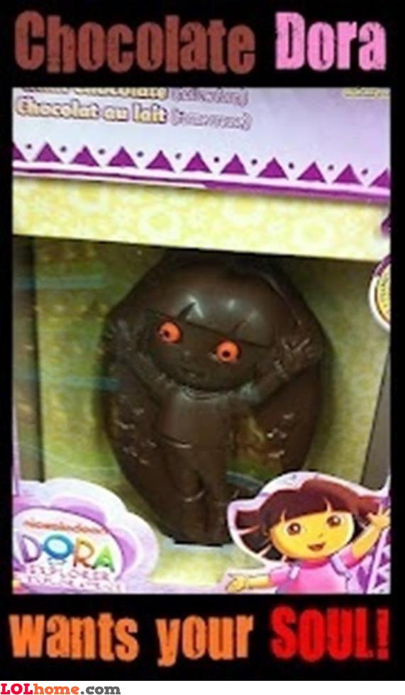 Beware of Dora