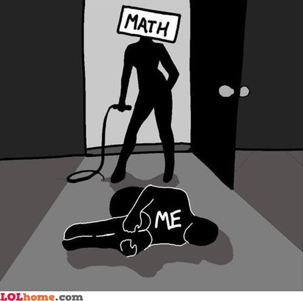 Me & Math