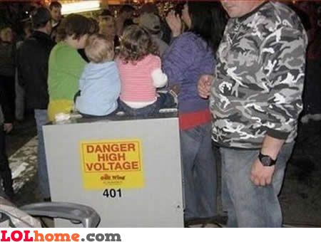 Looks safe