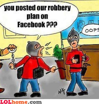 Facebook Sabotage