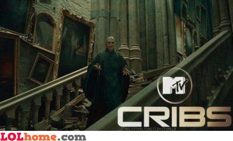 Voldemort's Crib
