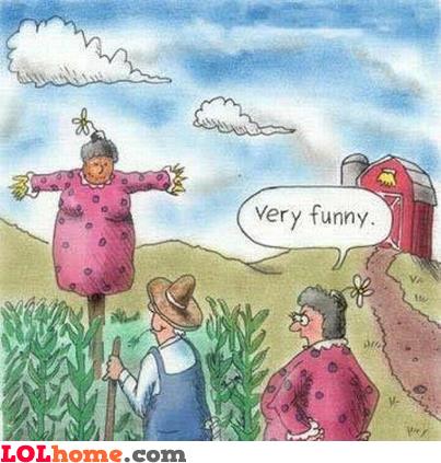 Farmer joke
