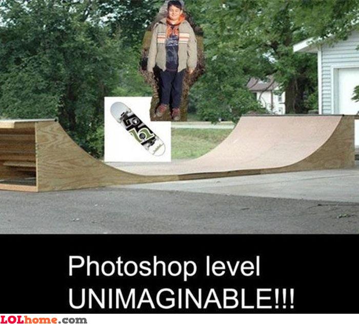 Photoshop guru